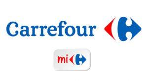 Tarjeta Carrefour