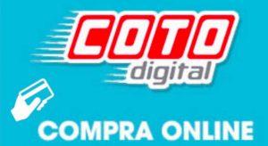 Cómo comprar en Coto Digital