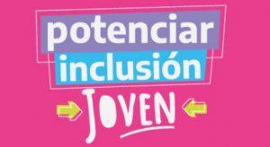 Potenciar Inclusión Joven