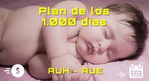 ANSES. Plan de los Mil días